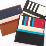 オーダーメイド革製品の「JOGGO」で本革長財布を購入しました!