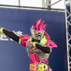 [子供とお出かけ]「仮面ライダースーパーライブ」で子供も大人も120%楽しむ!