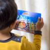 宇宙戦隊キュウレンジャーから手紙「キャラレター」を貰って息子のモチベーションを上げる!