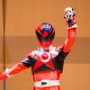 [子供とお出かけ]JA東びわこ合併20周年記念祭に「キュウレンジャー」のキャラクターショーを見に行ってきた!