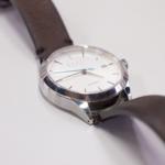 Maker's Watch Knotの「AT-38」のベルトが破損!交換しました!