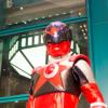 [子供とお出かけ]ビバシティ彦根に「宇宙戦隊キュウレンジャー」のキャラクターショーを見に行ってきた!