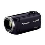 ビデオカメラ「Panasonic HC-V360MS」でタイムラプス撮影に挑戦!