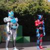 [子供とお出かけ]2018年9月に行われるキャラクターショー