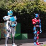[子供とお出かけ]2018年9月に行われるキャラクターショー&ヒーローショー