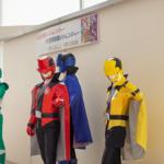 [子供とお出かけ] イオンモール鶴見緑地のキャラクターショーは激戦です!