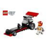 [子供とお出かけ] トイザらスの「レゴの組み立て体験会」は絶対に参加!