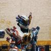 [子供とお出かけ]「仮面ライダースーパーライブ2018大阪公演」に行ってきた!